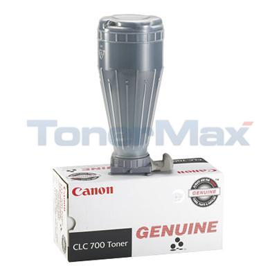 CANON CLC 700 TONER BLACK